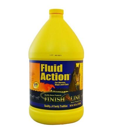 Finish Line® Fluid Action® Gallon