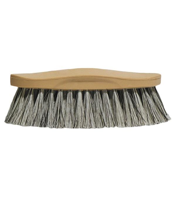 Decker Showman Grey Brush