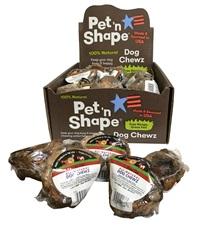 Pet 'n Shape® Knee Cap All-Natural Dog Treats