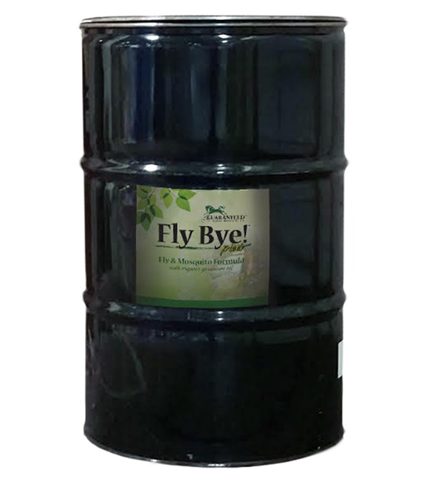 Fly Bye Plus! 30 Gallon Drum