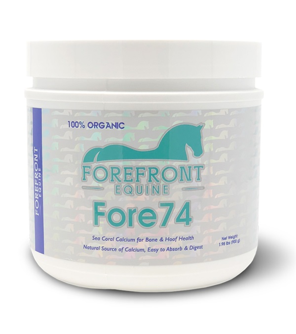 ForeFront™ Equine Fore74™ 1.98 lbs.