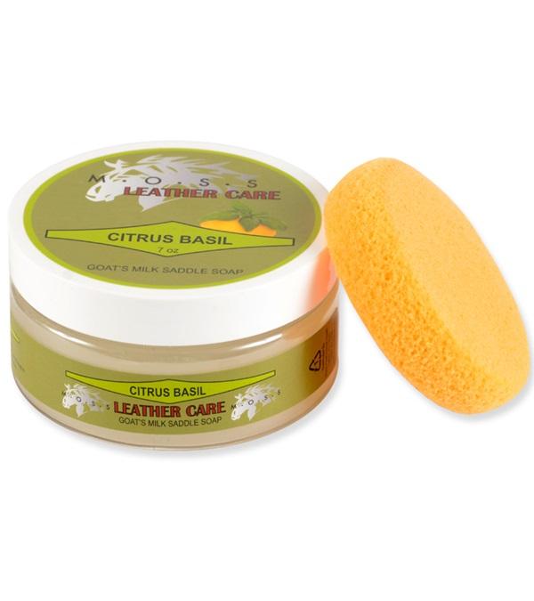 M.O.S.S. Saddle Soap