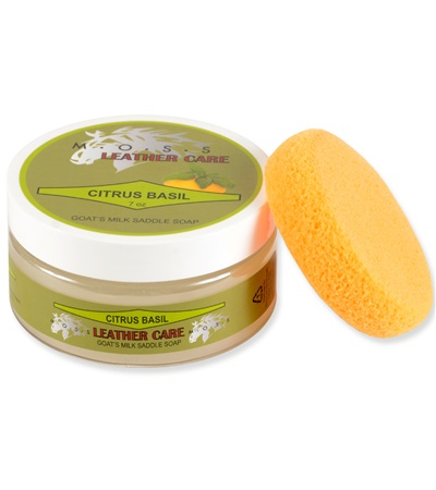 MOSS™ Saddle Soap 7 oz.