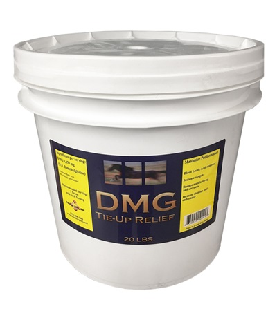 DMG Tie-Up Relief 20 lbs.