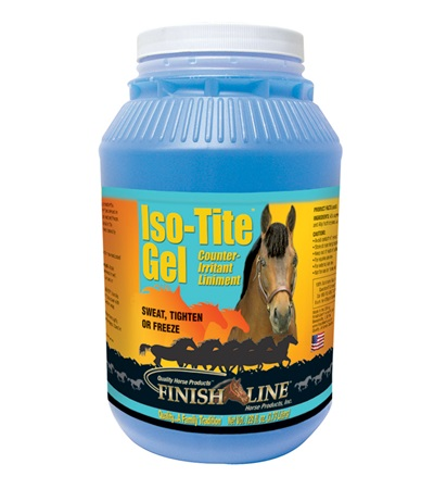 Finish Line® Iso-Tite™ Gel Gallon