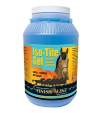 Finish Line® Iso-Tite™ Gel Gallon