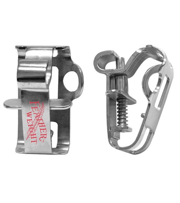 Feather-Weight® Quick Hitch Couplers