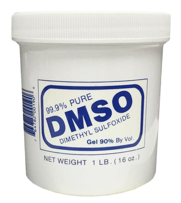 DMSO Gel 16 oz.