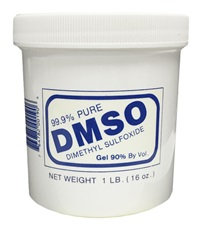 DMSO Gel 16 oz.