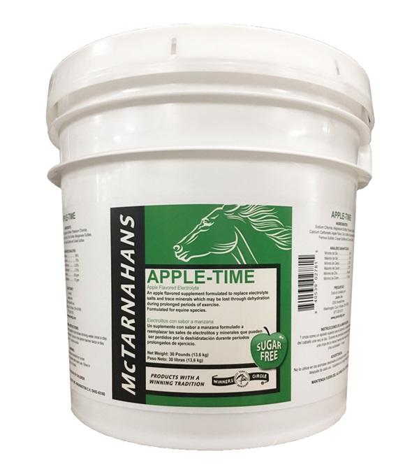 McTarnahans® Apple-Time 30 lbs.