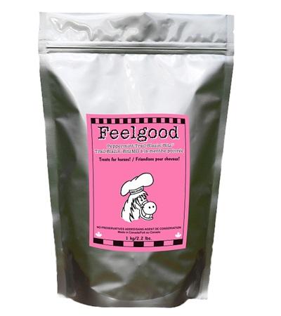 Feelgood® Horse Treats 2.2 lb. Bag