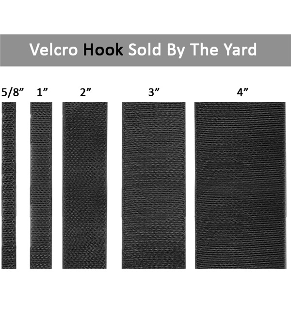 Velcro® Hook Side