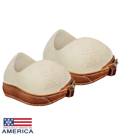 Feather-Weight® Trotting Quarter Boots with Felt