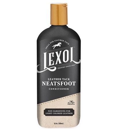 Lexol® NF Neatsfoot Leather Dressing Spray 1/2 liter