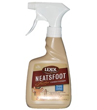 Lexol® NF Neatsfoot Leather Dressing Spray 1/2 liter