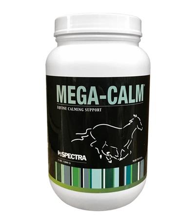 Mega-Calm® Equine Vitamin Supplement 4 lb.