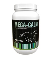 Mega-Calm® Equine Vitamin Supplement 4 lb.
