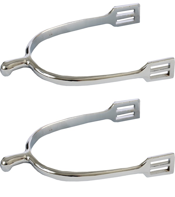 Zinc Die Cast Spurs