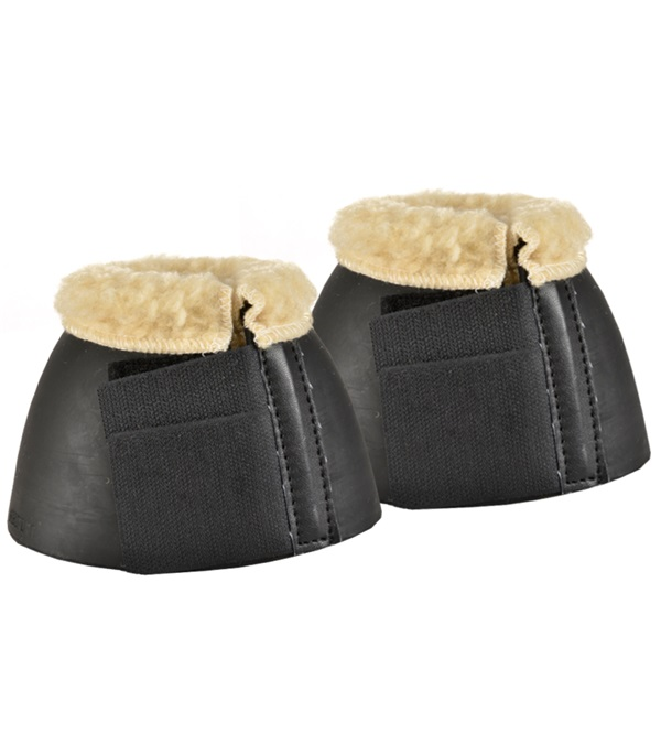 Bell Boots Smooth with Fleece