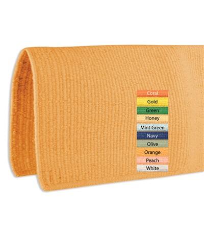 Wool Show Blanket