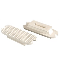 Fillis White Replacement Pads