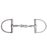 Stainless Steel Horizontal Elliptical Link Dee Ring Bit