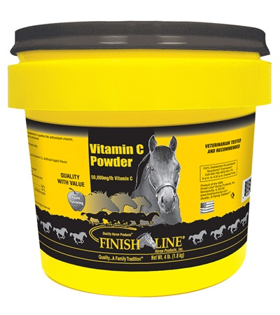 Finish Line®  Vitamin C Powder 4 lb.