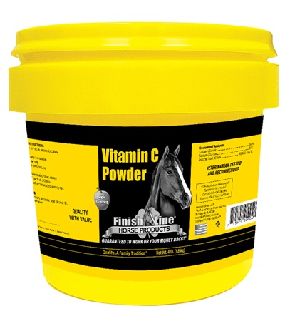 Finish Line®  Vitamin C Powder 4 lb.