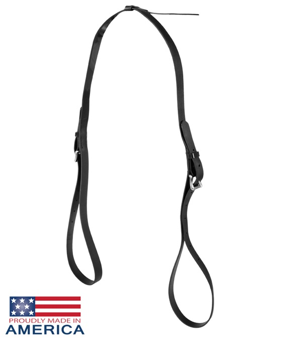 Feather-Weight® Synthetic Kicking Strap