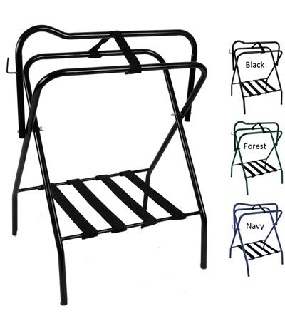 Folding Floor Saddle Stand