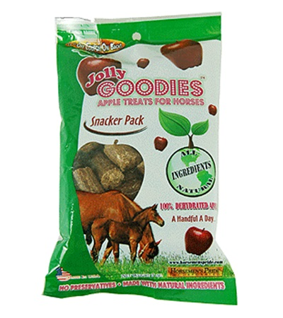 Jolly Goodies™ Apple Treats 7 oz.