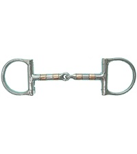 Stainless Steel Copper Roller Dee Ring Bit