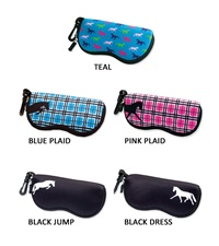 Neoprene Eyeglass Case