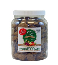 Giddyap Girls® Premium Horse Treats 32 oz.