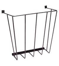 Metal Rod Wall Hay Rack