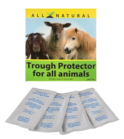 Carefree Enzymes Trough Protector (pack of 4)