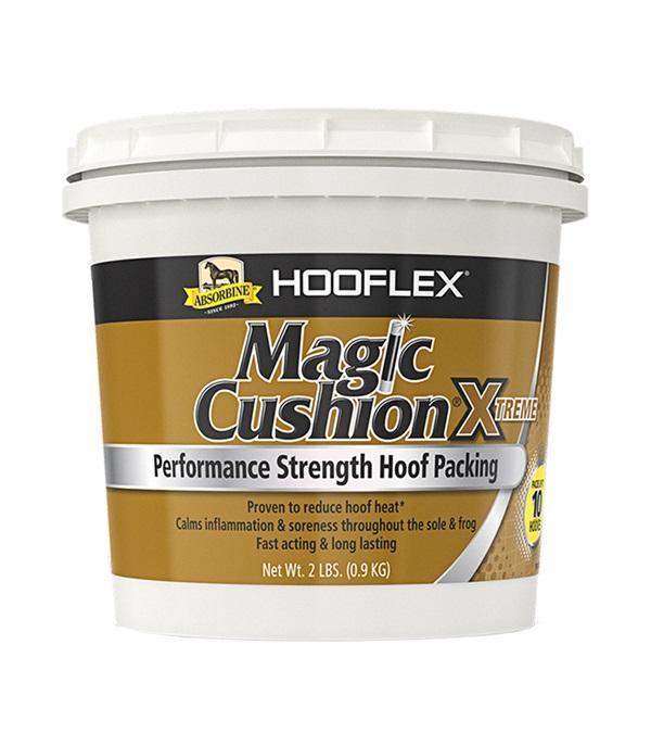 Absorbine® Hooflex® Magic Cushion® Xtreme Hoof Packing 2 lbs.