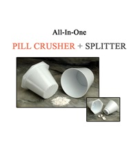 Crushcup Pill Splitter