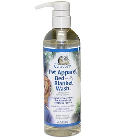 Pet Bed & Blanket Wash™ 16 oz.