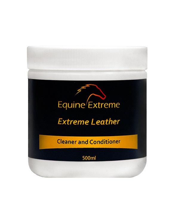 Equine Extreme - Extreme Leather Conditioner 16 oz.