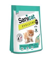 Sanicat Evolution Cat Litter 14 lbs.