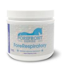 ForeFront Equine ForeRespiratory 1 lb.