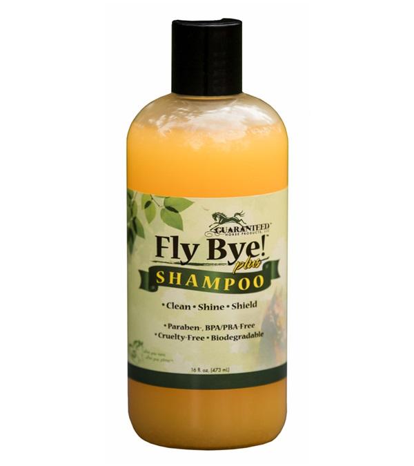 Fly Bye! Plus™ Shampoo 16 oz.