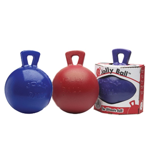 Jolly Ball™ with Handle 10""