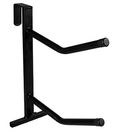 PVC Coated Saddle Rack