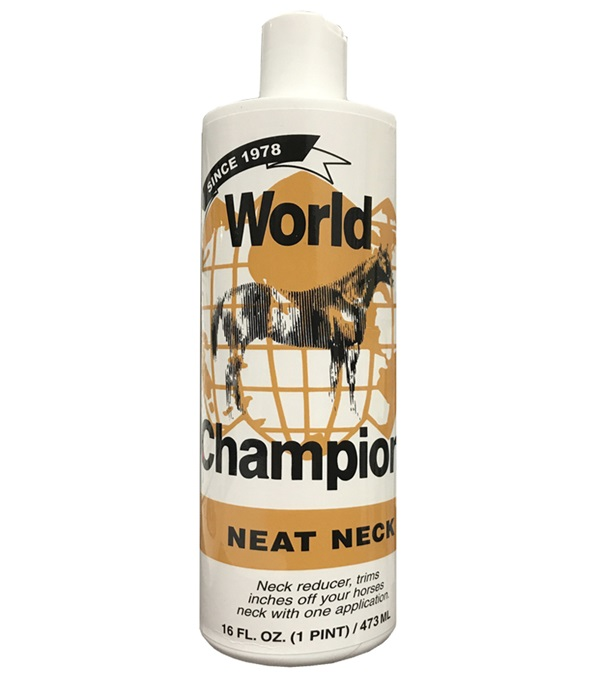 World Champion Neat Neck 16 oz.