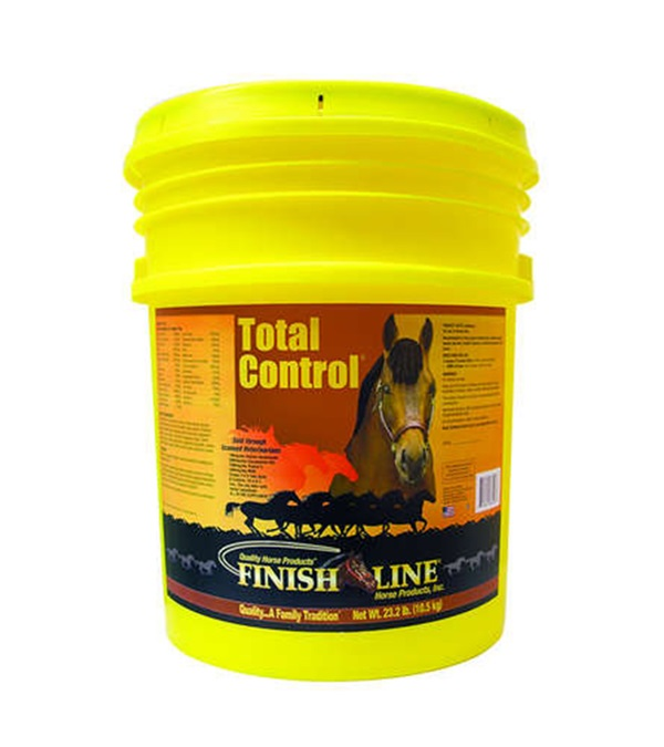 Finish Line® Total Control® 23.2 lb.