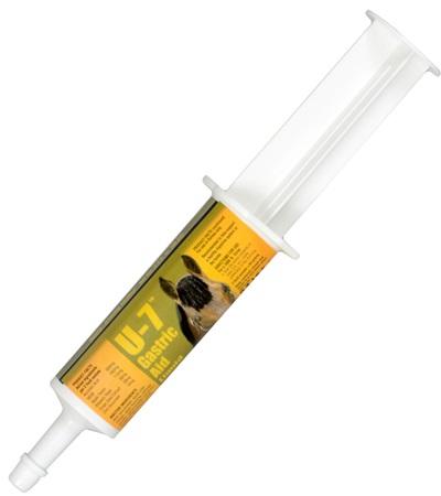 Finish Line® U-7™ Gastric Aid 60cc Syringe