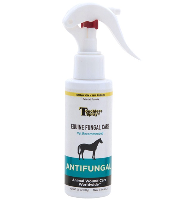 Touchless Spray® Antifungal & Equine Fungal Care 4.5 oz.