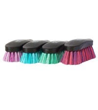 Decker Grip Fit Pony Brush Assortment